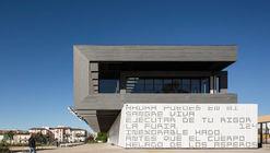 Biblioteca Comarcal Adolfo Suárez Ronda / MMIT ARQUITECTOS