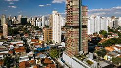 Forma Itaim Tower / b720 Fermín Vázquez Arquitectos