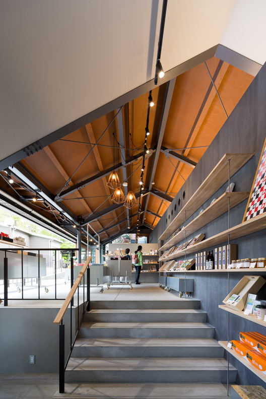 Mount Takao Sumika / Naruse Inokuma Architects, © Masao Nishikawa