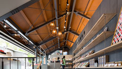 Mount Takao Sumika / Naruse Inokuma Architects