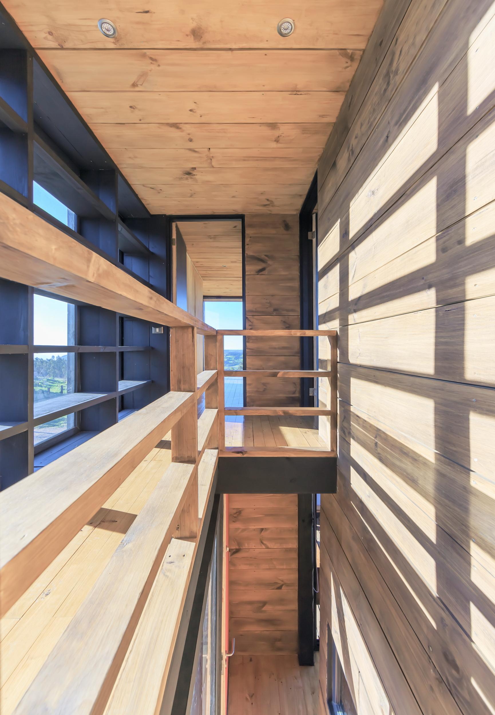Gallery of harfagar house wmr arquitectos 3