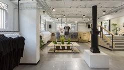 Suara Store / CLAP Studio
