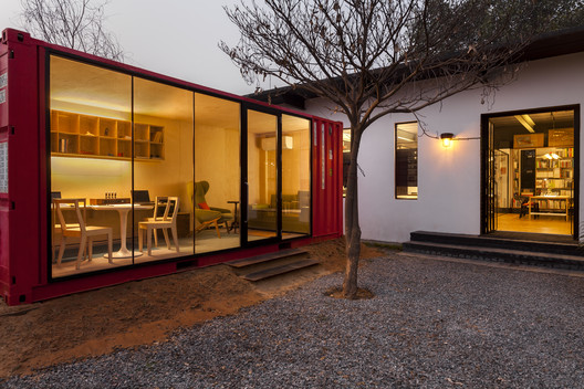 Studio 3 / Architecture Discipline