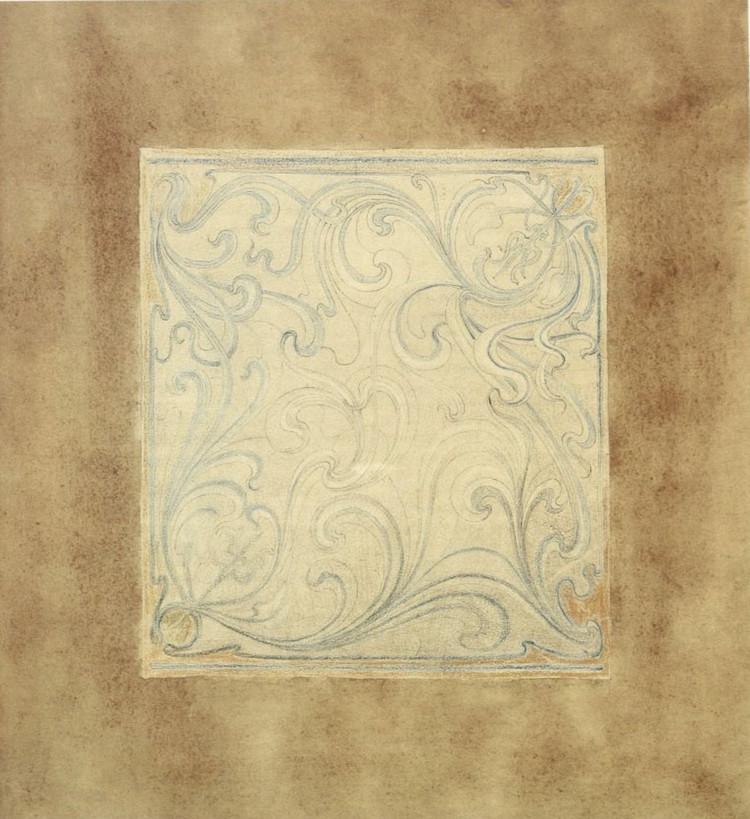 via Victor Horta: El Arquitecto del Art Nouveau por David Dernie y Alistair Carew-Cox