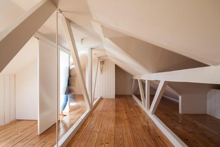 Apartamento Palatina II / rar.studio, © Francisco Nogueira