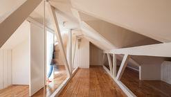 Apartamento Palatina II / rar.studio