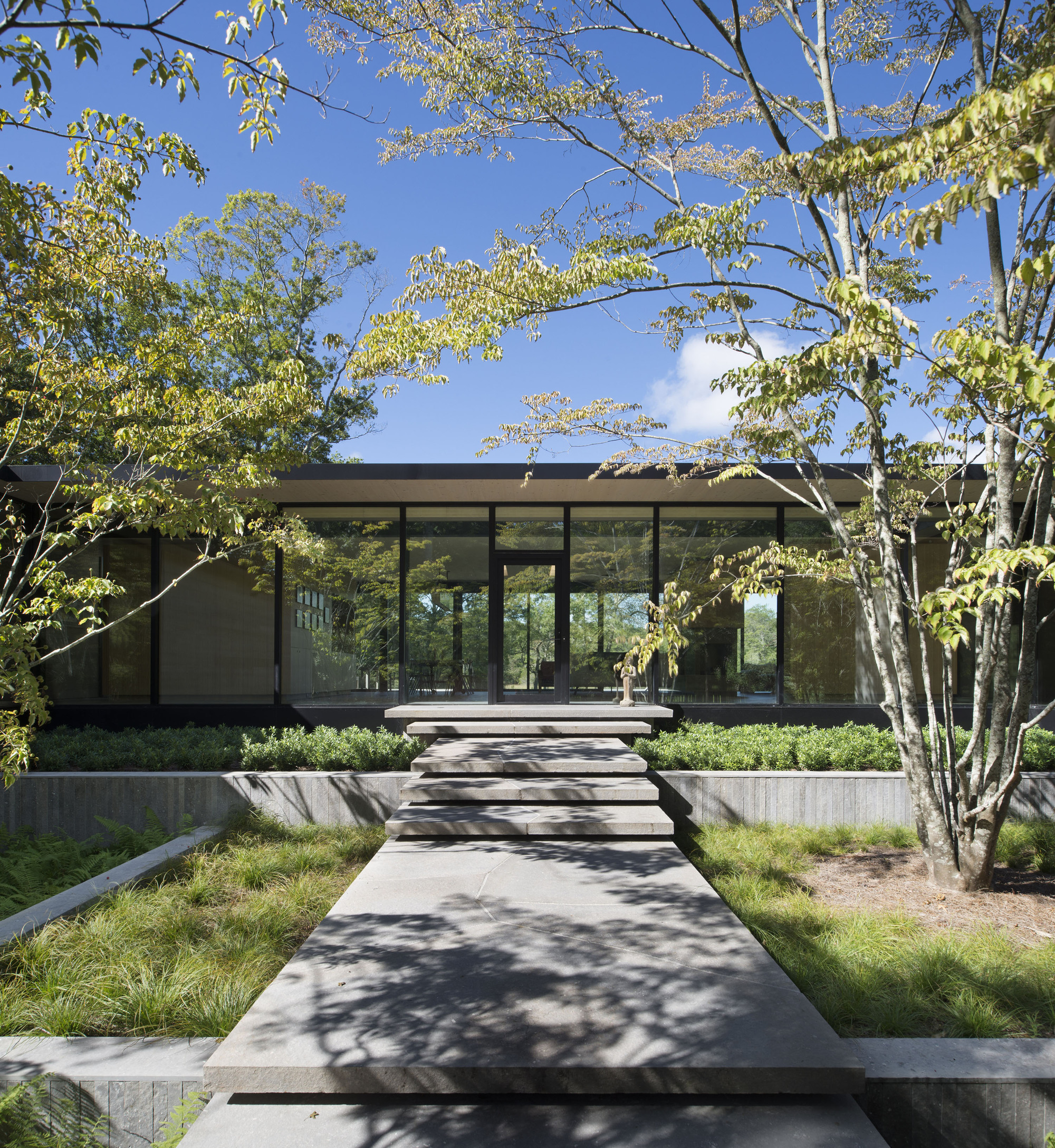 Gallery of Georgica Close / Bates Masi Architects  - 1
