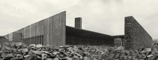 Cortesía de EAA Emre Arolat Architects