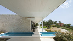 House by the Sea / GERNER GERNER PLUS