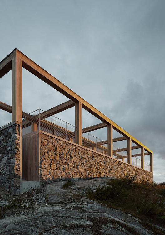 Courtesy of Tham & Videgård Arkitekter