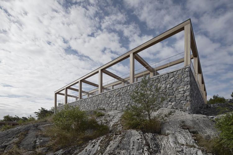 Island Houses / Tham & Videgård Arkitekter, Courtesy of Tham & Videgård Arkitekter