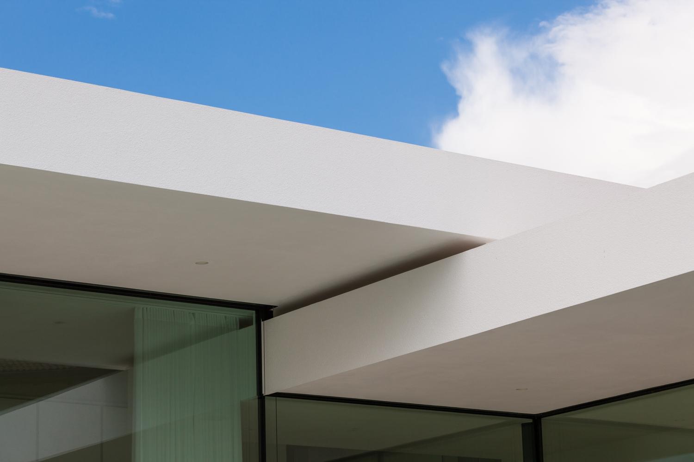 Gallery Of House T Monovolume Architecture Design 14