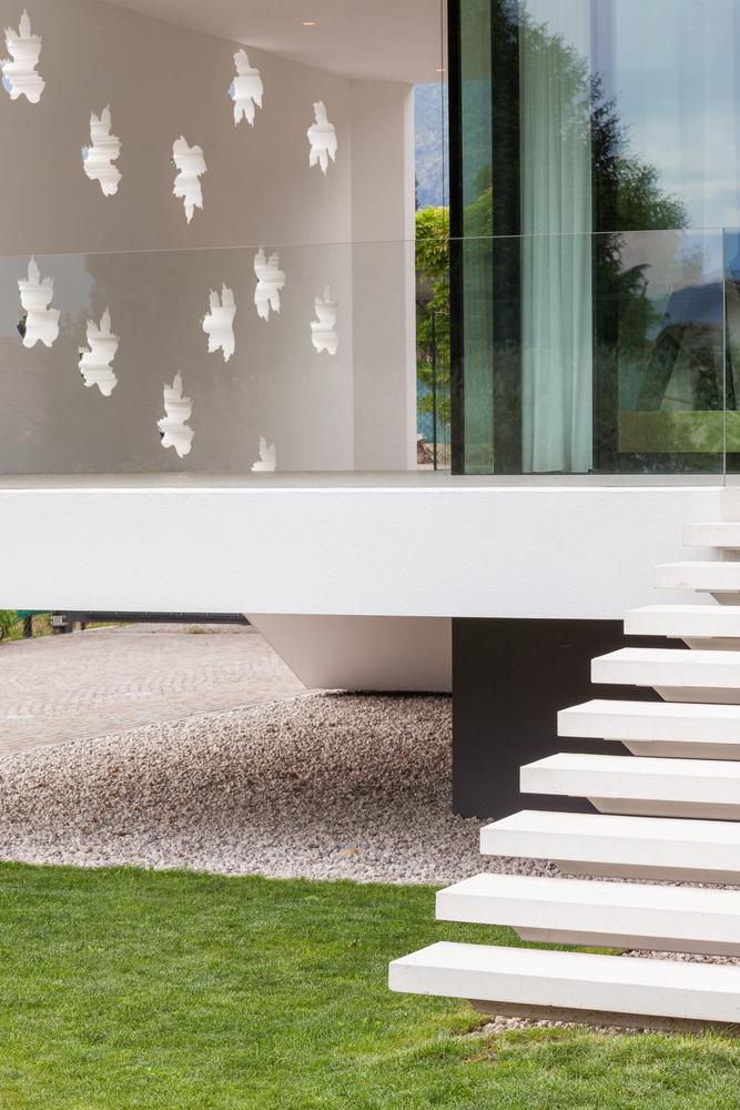 Gallery Of House T Monovolume Architecture Design 12