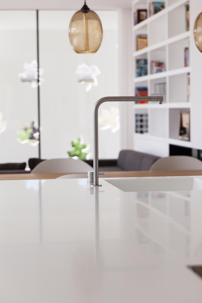 Gallery Of House T Monovolume Architecture Design 16