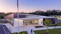 Biblioteca Shepard / Moody Nolan