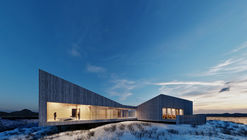 Vega Archipelago to be Home to Norway's First UNESCO World Heritage Visitor Center
