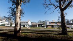 House ADM / Fanesi Navarro Arquitectas