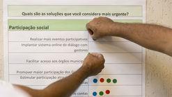 Plataforma inovadora e gratuita de participação popular deve ser usada em cidades brasileiras