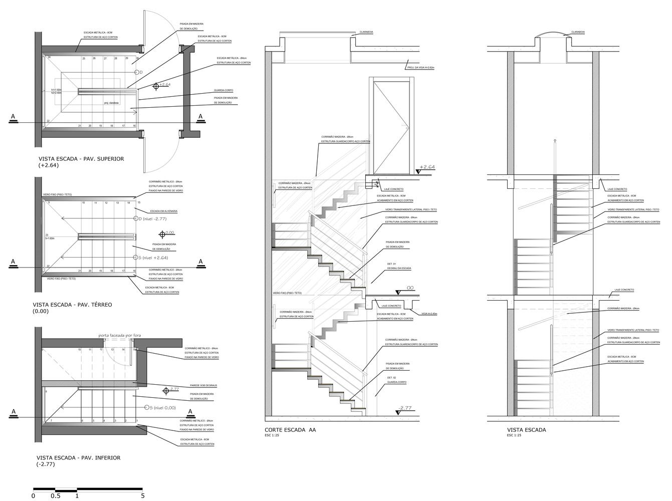 Gallery of CB House / RAP Arquitetura - 39