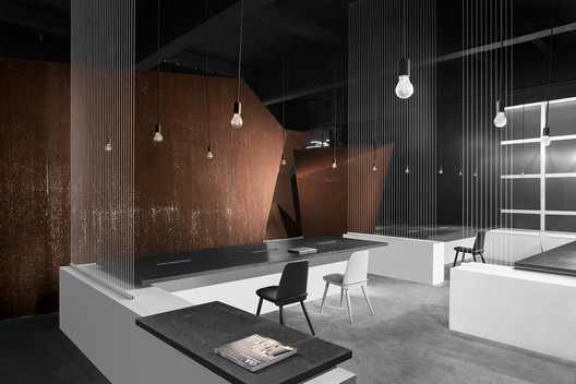 AD ARCHITECTURE Office / AD ARCHITECTURE