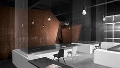 AD ARCHITECTURE Office / AD ARCHITECTURE