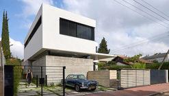 Casa Neve Monoson 3 / Daniel Arev Architecture