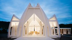 Mary Help of Christian Church / Juti architects
