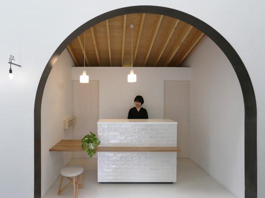 Courtesy of 1-1 Architects