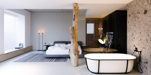 Soft Loft / Line architects