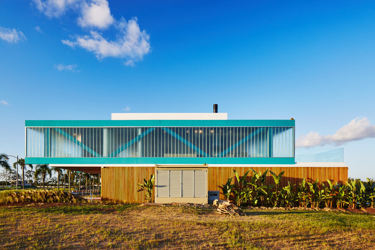 Casa Claudios / Arquitetura Nacional, © Pedro Kok