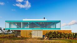 Casa Claudios / Arquitetura Nacional