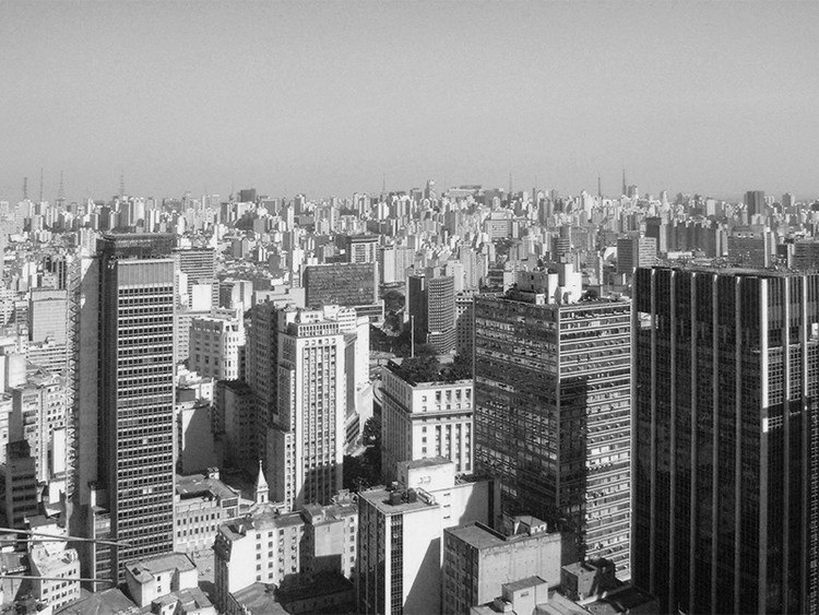 Mapas revelam maiores áreas urbanizadas do país: São Paulo, Rio de Janeiro e Brasília, São Paulo. Imagem via Visualhunt.com. Licença CC0 1.0 Universal (CC0 1.0) Public Domain Dedication