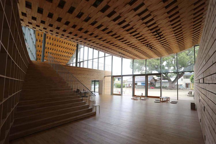 Chiryu Afterschool / MOUNT FUJI ARCHITECTS STUDIO, Courtesy of MOUNT FUJI ARCHITECTS STUDIO