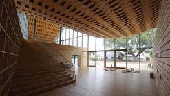 Chiryu Afterschool / MOUNT FUJI ARCHITECTS STUDIO