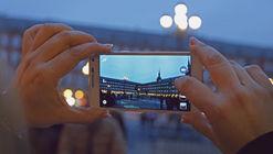 Descubre más de 300 edificios de Madrid con esta nueva aplicación para tu teléfono