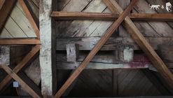 Macarena Almonacid: tipologías y arquetipos de las Iglesias de madera en Chiloé