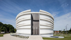 Igreja S. Tiago de Antas / Hugo Correia