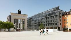 TIWAG Hauptverwaltung Innsbruck / puerstl langmaier architekten