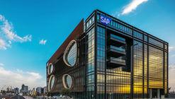 SAP Headquarters / Yashar Architects