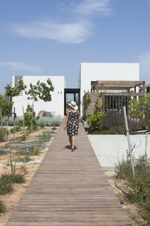 Kobiler House / Architextit- Einat Erez-Kobiler