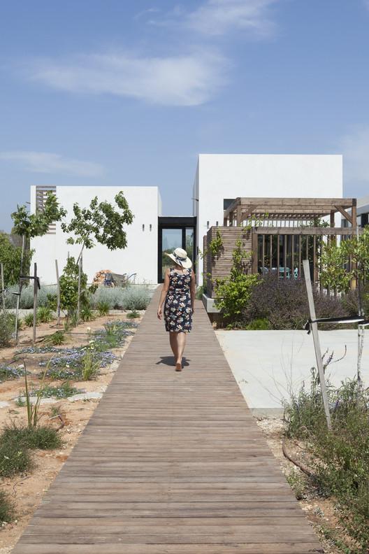 Casa Kobiler / Architextit- Einat Erez-Kobiler, © Hagar Doppelt