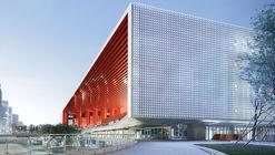 Yiwu Cultural Square / UAD