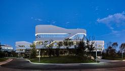 Beijing Hongkun Valley / ZOE Architecture