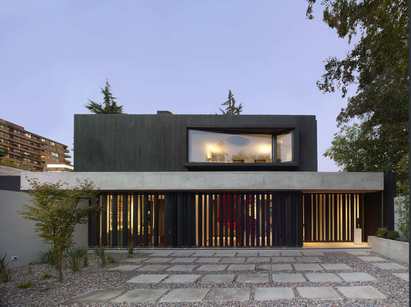 Galer a de casa m laga prietoschaffer arquitectos 10 - Arquitectos interioristas malaga ...