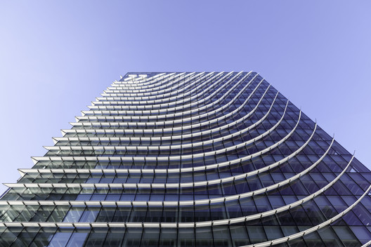 Castellana 77 / Luis Vidal + arquitectos