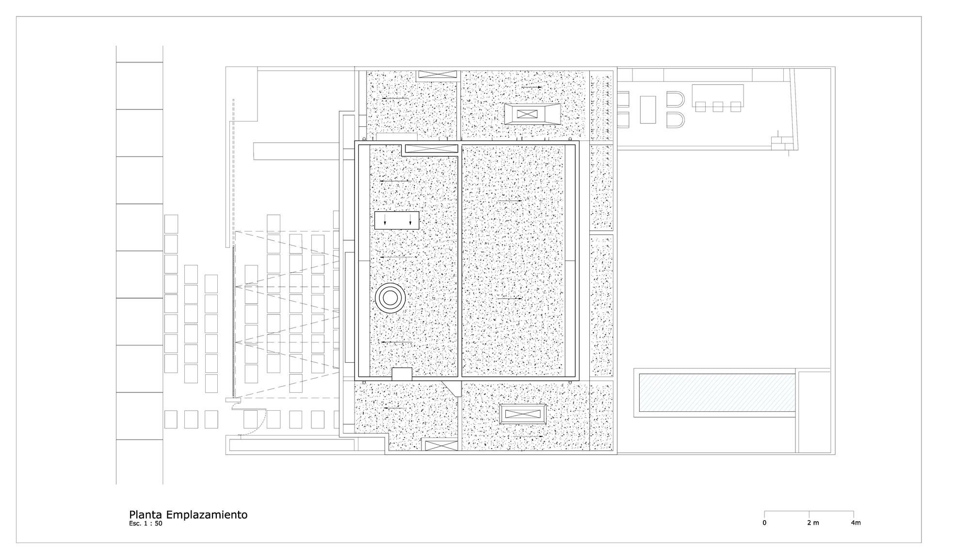 Galer a de casa m laga prietoschaffer arquitectos 11 - Arquitectos interioristas malaga ...