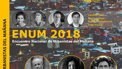 1° Encuentro Nacional de Urbanistas del Mañana: convocatoria de resúmenes de ponencias