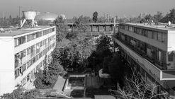 Clássicos da Arquitetura: Conjunto Habitacional Matta Viel / Bresciani Valdés Castillo Huidobro