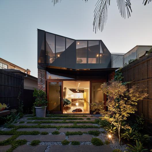 K2 House / FMD Architects