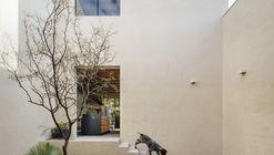 Casa La Quinta / PPAA Pérez Palacios Arquitectos Asociados + Alfonso de la Concha Rojas
